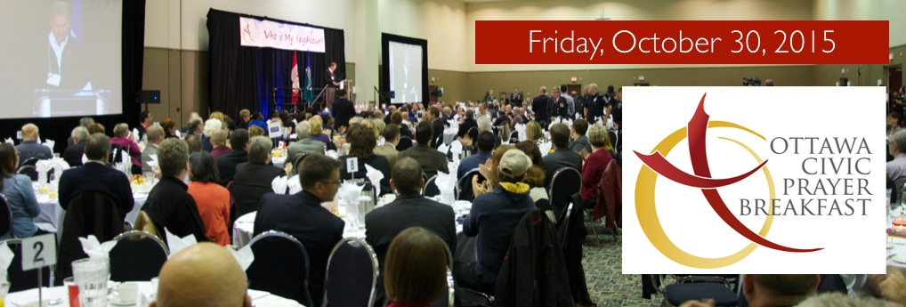 Ottawa Civic Prayer Breakfast
